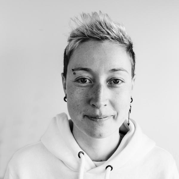 Sarah Chambonnnet