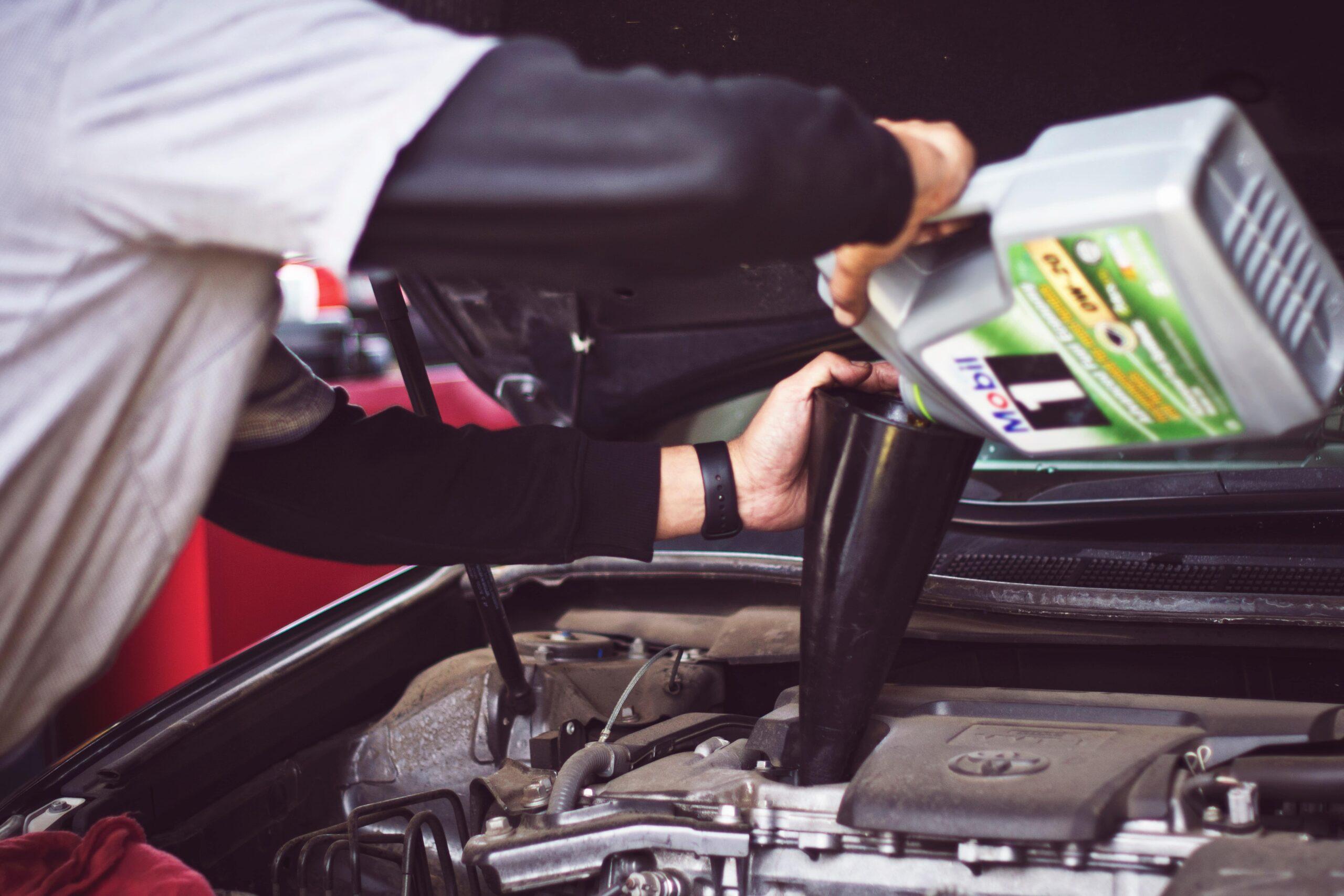 L'entretien automobile : toutes les informations à savoir